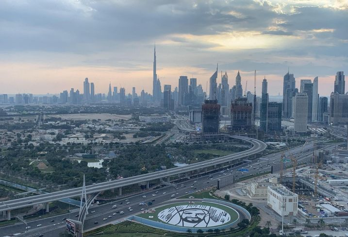 'Keep Going. The Sheikh Orders It': Inside The Upside-Down World Of Developing In Dubai