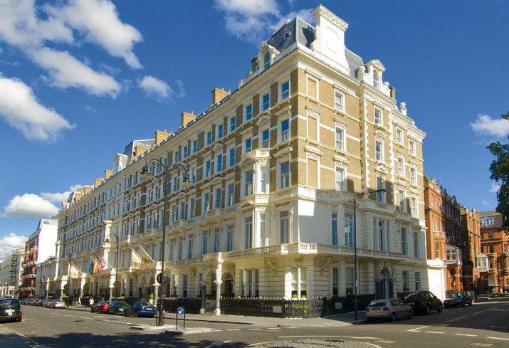 Global Pension Funds Love UK Budget Hotel Property