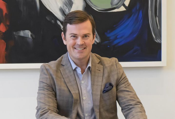 Exclusive: Top Office Exec Billy Gannon Leaves Cushman & Wakefield For Transwestern