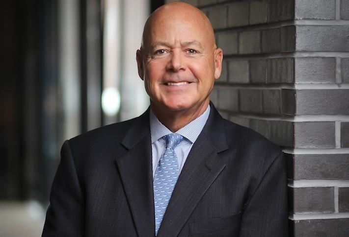 Hoffman & Associates CEO Mark Dorigan