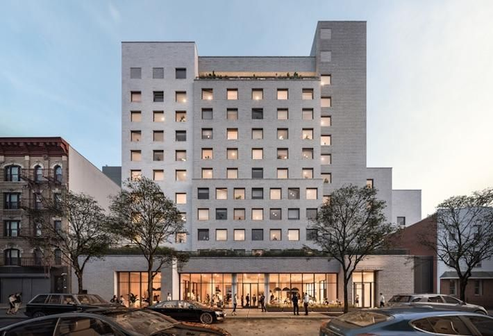 British Co-Living Company Plans $150M Williamsburg Project As Fourth NYC Offering