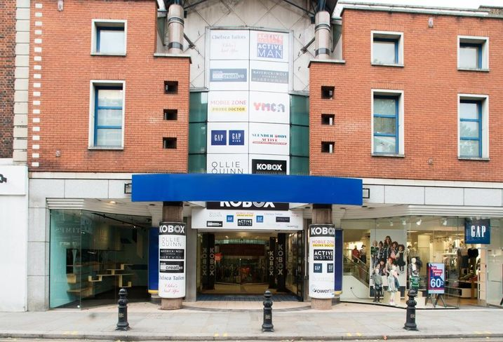 EXCLUSIVE: Crosstree Buys Chelsea Retail Scheme For New Fund