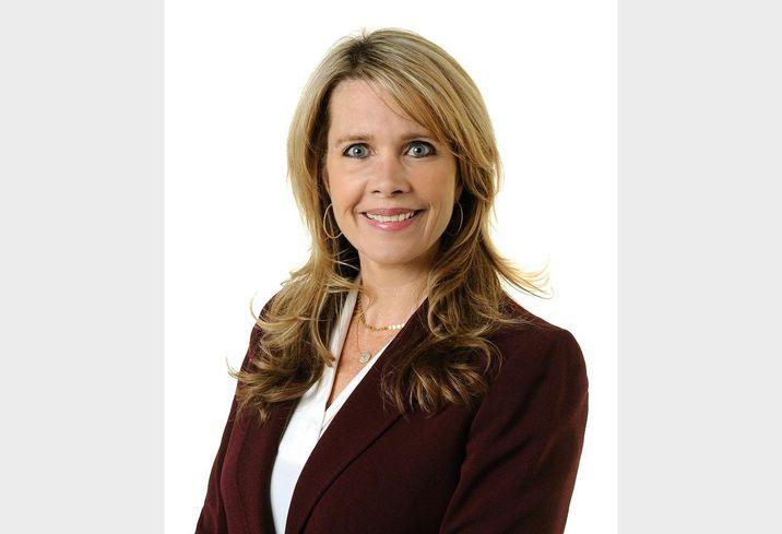 JLL Executive Vice President Shauna Mattis