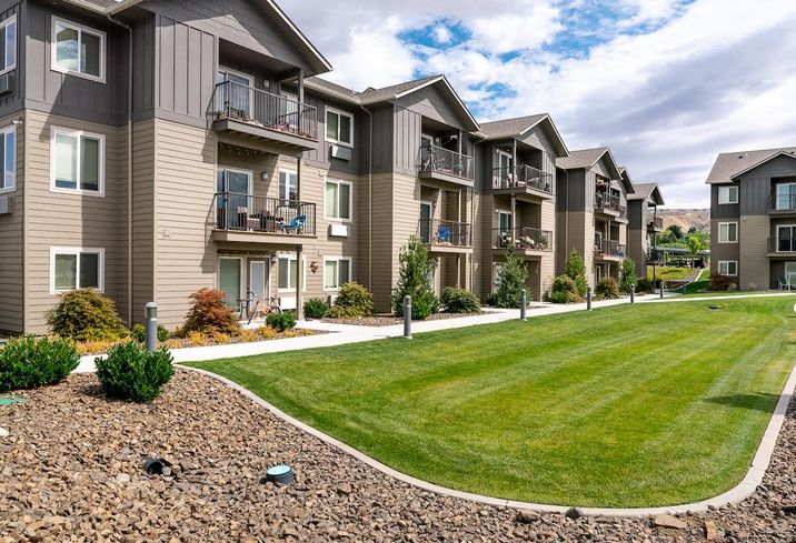 East Wenatchee Apartments Sell For $20.9M
