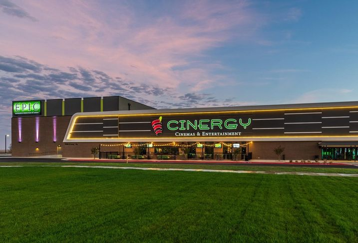 From Movies To Rope Climbing, Experiential Movie Theater Chain Aims For U.S. Growth