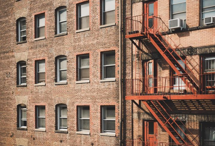 Landlords Cut Back On Apartment Renovations In Wake Of Rent Regulations