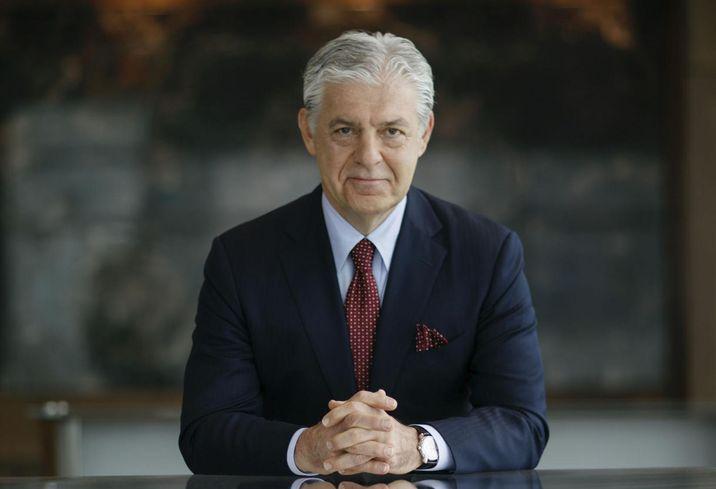 Beyond The Bio: 16 Questions With The Karahan Cos. CEO Fehmi Karahan