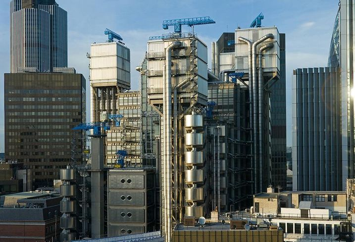 Weighing The Risk: Changes To 333-Year-Old Insurance Market Could Reshape London's Real Estate Sector