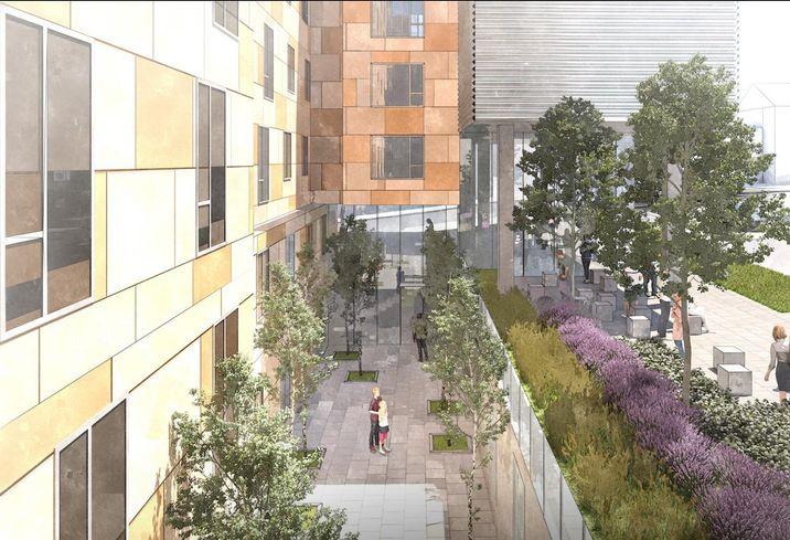 Peak Campus Set To Break Ground On New U-District Housing Soon