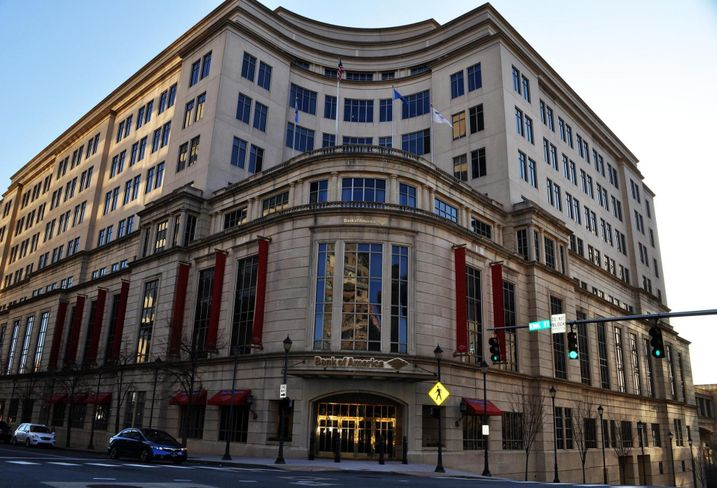 Wilmington's Office Market Still Figuring Out Life After Bank Of America's Consolidation