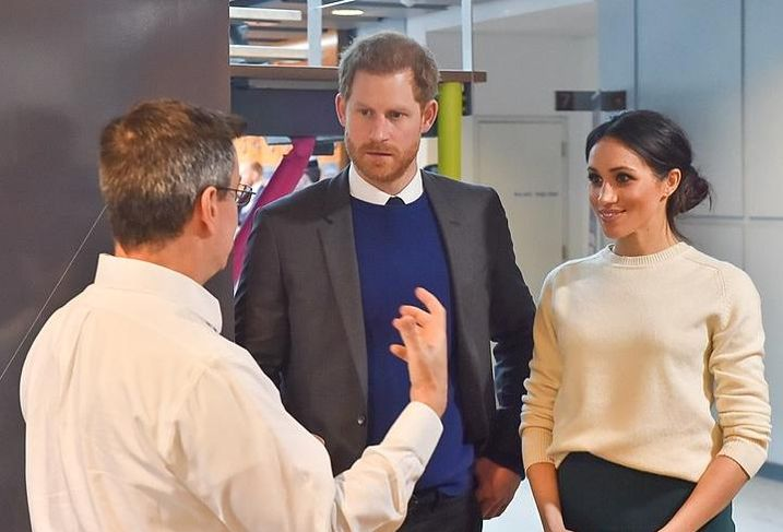 Confused By Megxit? Here's How Real Estate Funds The Royal Family