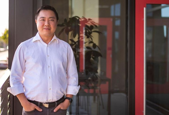 HGA Associate Vice President and Project Manager David Wong