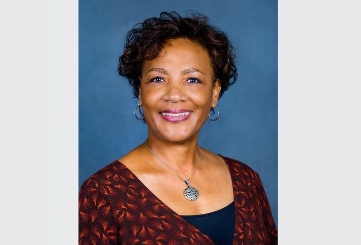 Long Beach Director of Development Services Linda Tatum