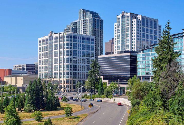 Bravern Office Commons Sells For $585M