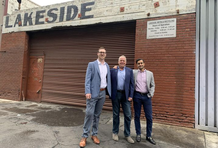 EXCLUSIVE: Longtime South Bay Builder Breaks Into Oakland Opportunity Zone