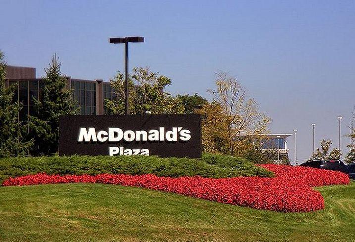 McDonalds HQIL