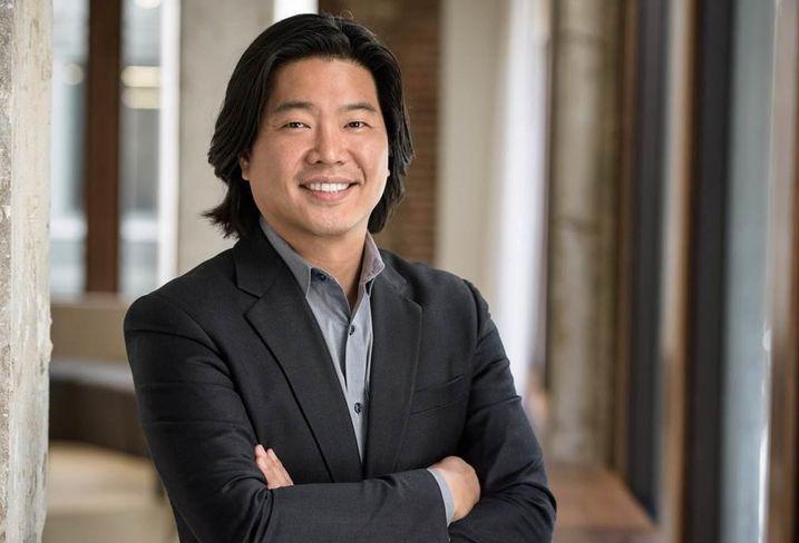 Steinberg Hart Managing Partner Simon Ha