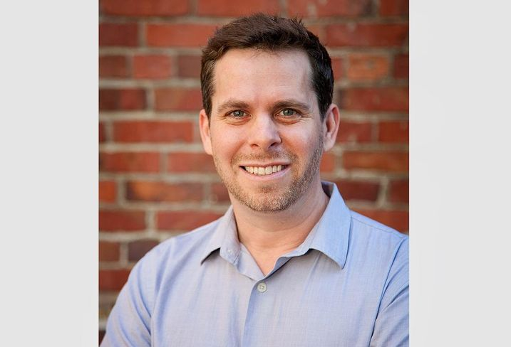 Housing Diversity Corp. Founder Brad Padden