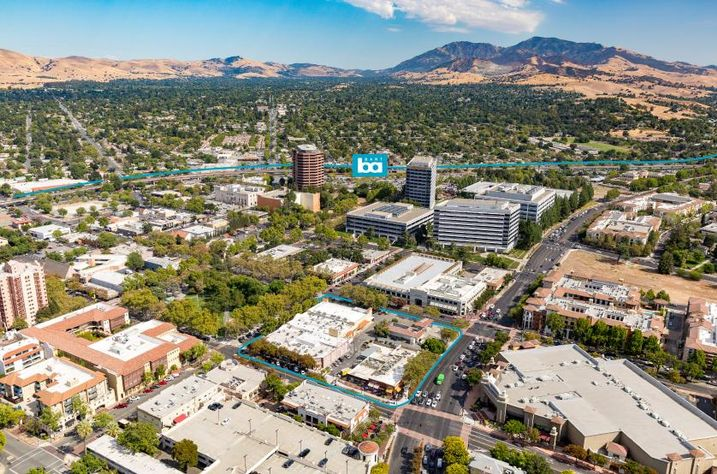 East Bay Downtown Retail Center Gets New Owners In $33M Deal