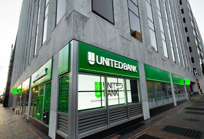 United Bank Reports Record Earnings And Increases Dividend To Close Out 2019