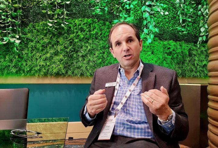 Progressive Real Estate Partners President and CEO Brad Umansky