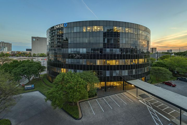 Griffin Partners Acquires Property In Greenway Plaza Submarket