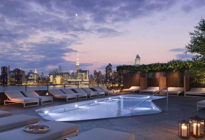 8 Major Projects Set To Redefine NYC's Skyline This Year