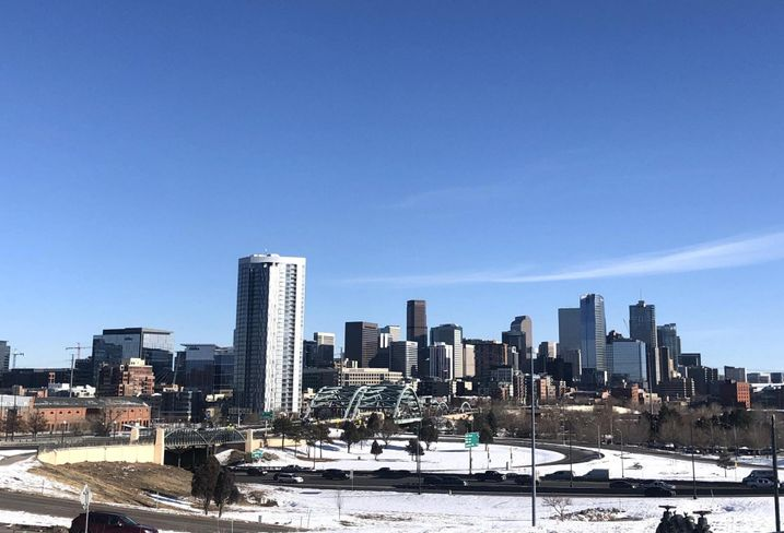 Denver Draws The Largest Share Of Renters Moving From Out Of State