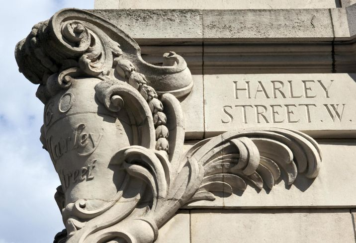 £1B Harley Street Medical Area Balances Brand, Ethics And Science To Tap Into Health Tourism Boom
