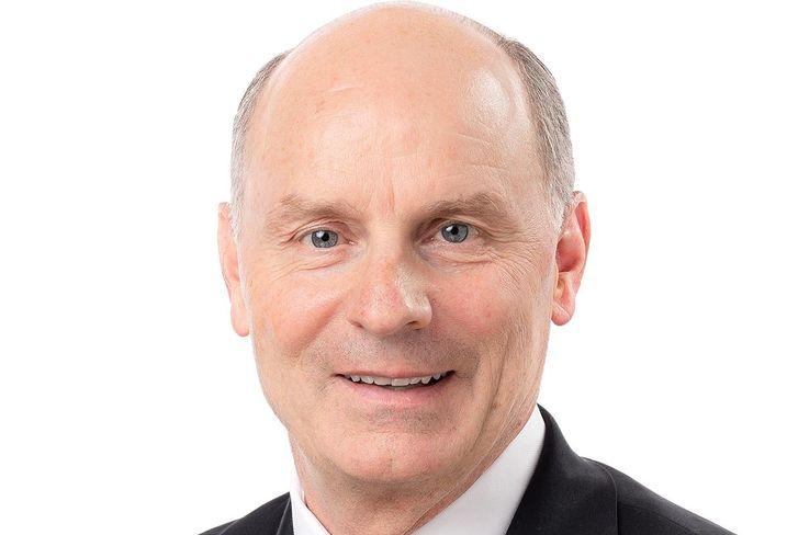 Incoming Kidder Mathews CEO Bill Frame