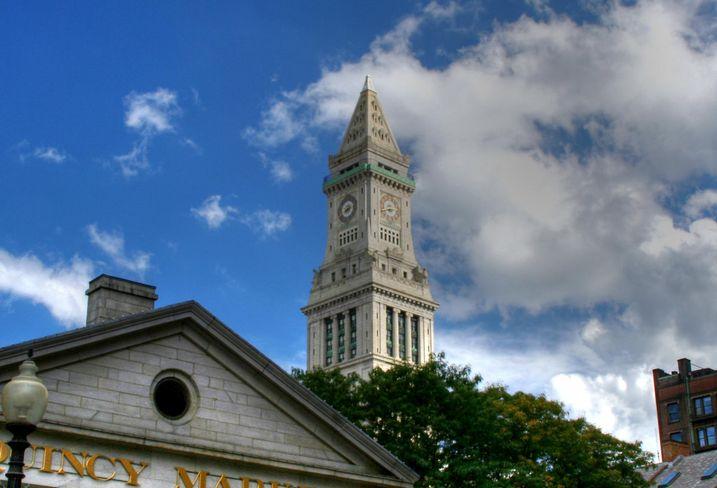 'Mr. Boston' Developer And Philanthropist Robert Beal Dies At 78