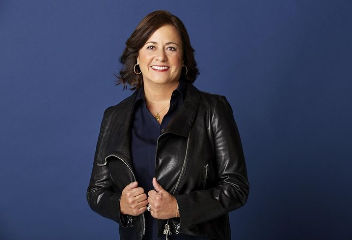 Former General Electric VP Ann Klee To Head Business Development At Suffolk