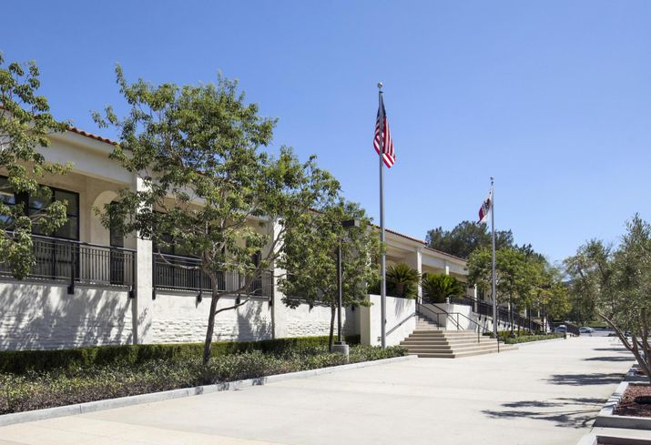 Office campus at 31303 Agoura Road in Westlake Village