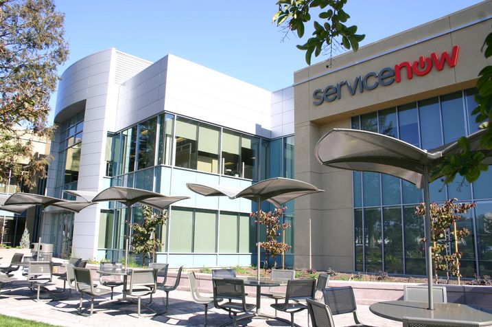 ServiceNow Headquarters