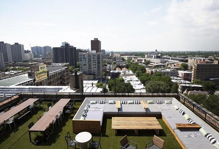 Edgewater And Uptown Strengthen Claims As Lakefront's Premier Markets For Development