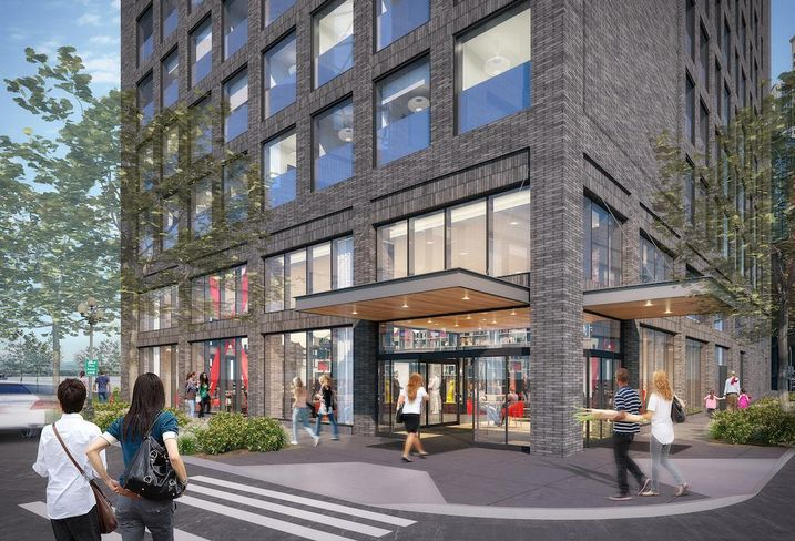 Dutch Hotel To Break Ground In Pioneer Square