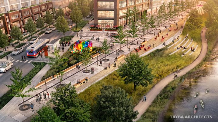 13 Acres In RiNo One Step Closer To Development