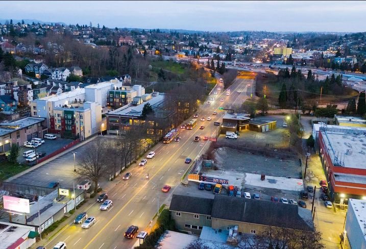 OZ Navigator Snags Three Lots In Rainier Valley For Affordable Housing Development