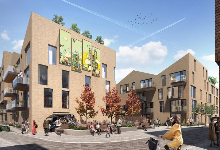 Award-winning Build to Rent (BTR) developer Placefirst has unveiled its vision to transform a key site in Bolton Council's town centre masterplan.     Central Street car park, which lies in the Croal Valley area, is set to be transformed in a £27.5m development with the town's first purpose-built, multi-generational BTR urban village.