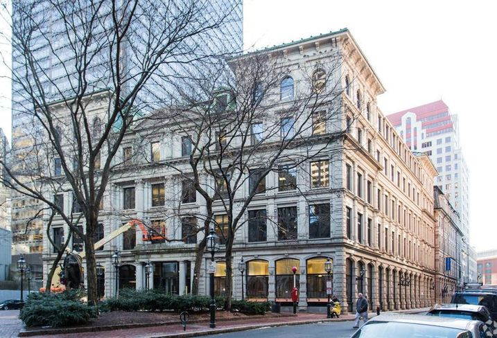 Hong Kong Firm Buys One Winthrop Square For $75M