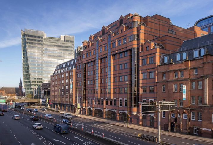 Snowhill: What A Difference 17 Years Make