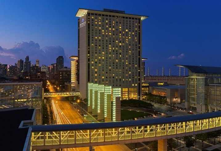 As Conventions Cancel Over COVID-19 Fears, Hotel Industry Waits Anxiously