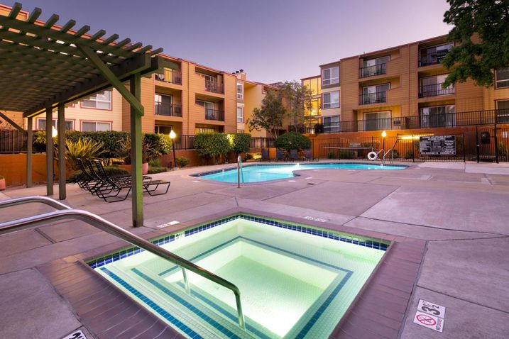 Northridge Apartments Pleasant Hill California