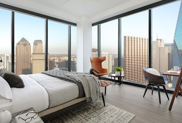 Go Big Or Go Home: A Look At Some Of DFW's Luxury Apartments