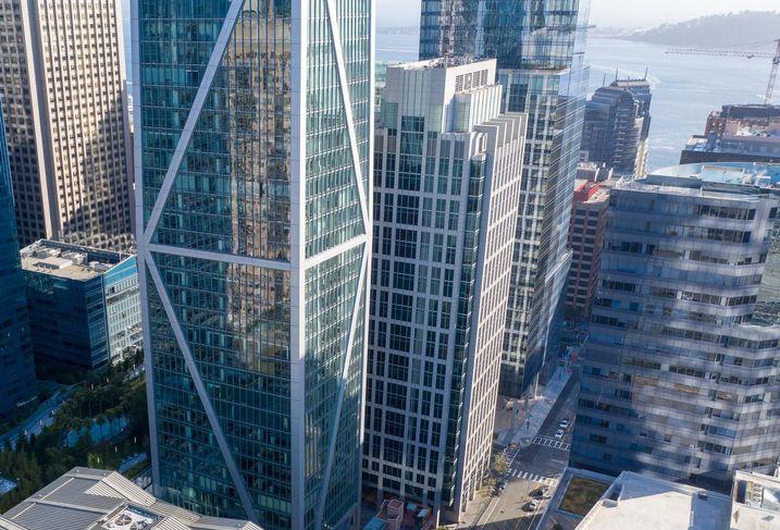 Did StubHub Just Put Its San Francisco Office On The Market?