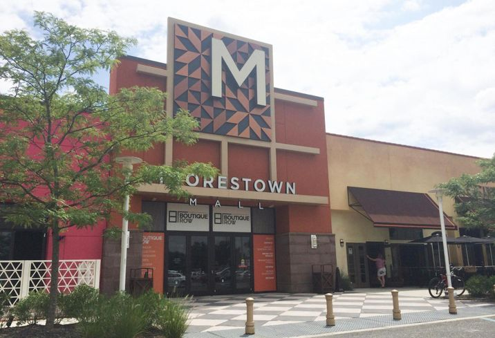 The Woes Of Moorestown Mall