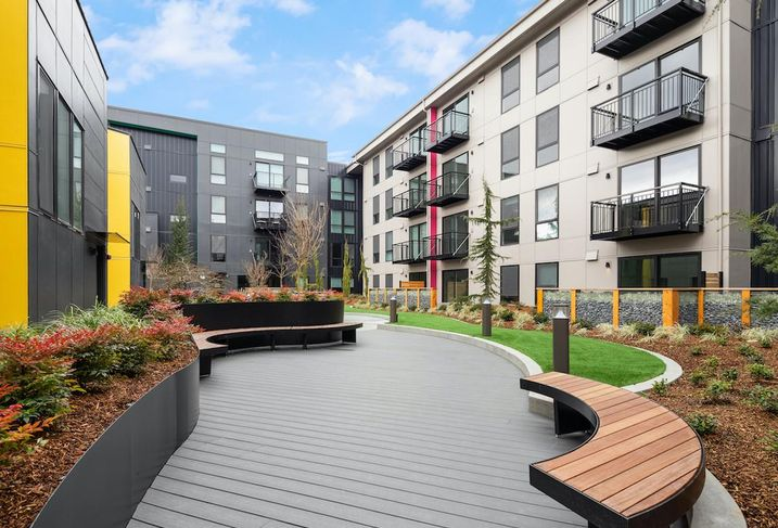 Mainstreet Opens Mixed-Use The Pop In Bothell