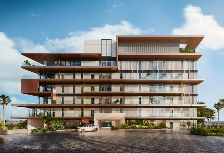 Pendry Residences by Montage in West Hollywood