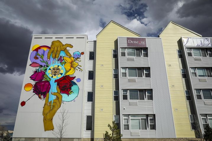 Massive Affordable Housing Site Opens For Disabled, Others In Denver