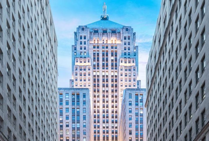 CBOT Owners Opt For Refinance Instead Of A Sale
